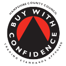 Buy With Confidence Hampshire